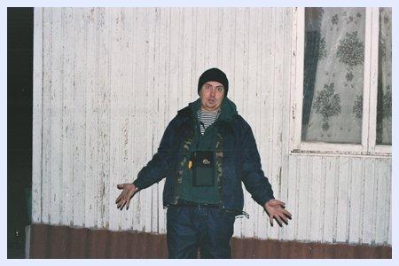 Тяпкин Игорь